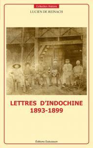 [Reinach,Lucien de] Lettres d'Indochine;1893-1899 Lettre10
