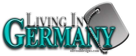 Living in Germany Logo310