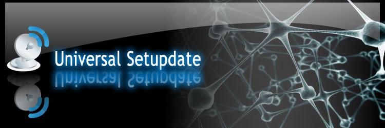 UniversalSat Update