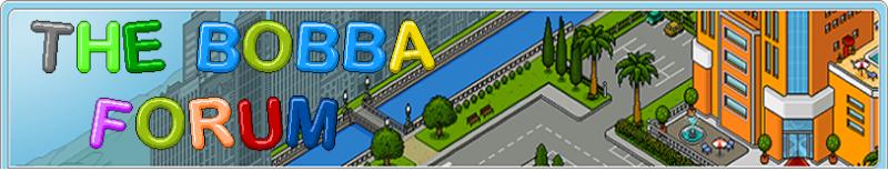 Forum gratis : The Bobba I_logo10