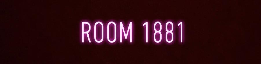 Room 1881