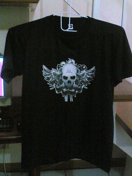 Sorority and Fraternity Tshirt Fratsh10