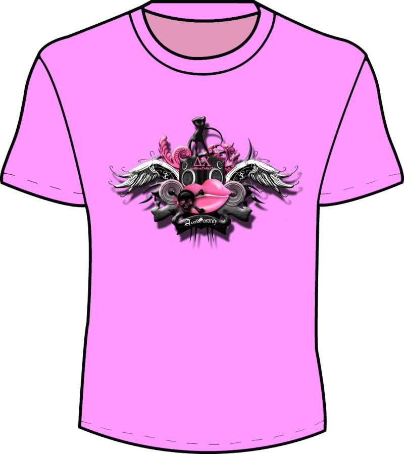 Sorority and Fraternity Tshirt Sorosh11