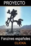 PROYECTO: Fanzines españoles