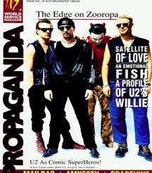"""MAGAZINES """"PROPAGANDA""""( últimas revistas oficiales)"""