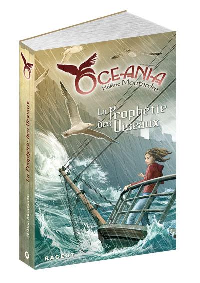 OCEANIA de Hélène Montardre 97827011