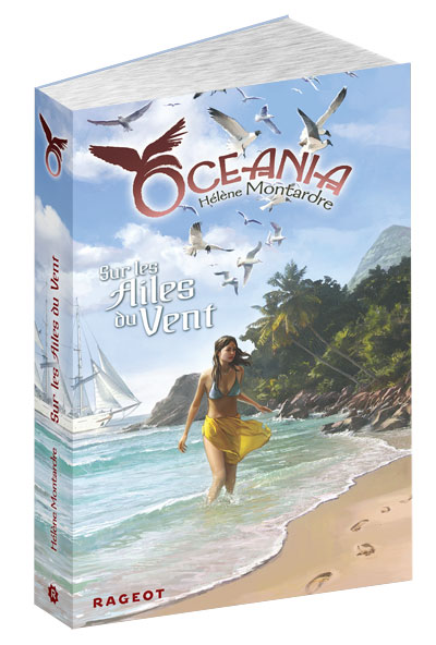 OCEANIA de Hélène Montardre 97827013