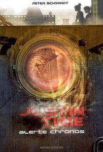 JUSTIN TIME de Peter Schwindt J110