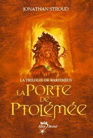 LA TRILOGIE DE BARTIMEUS de Jonathan Stroud Porte_10