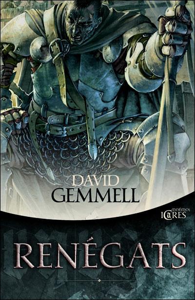 RENEGATS de David Gemmell Renega10