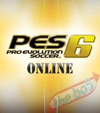 how to play PES6 online ? Pes613