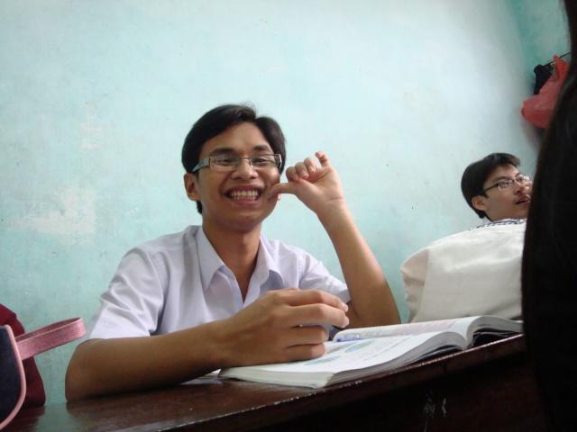 """Pic """"giờ học trong lớp"""" part 1 Dsc01430"""
