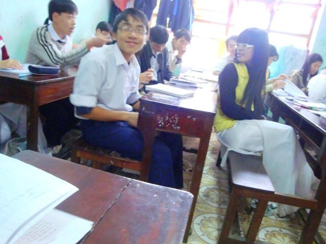 """Pic """"giờ học trong lớp"""" part 1 Dsc01433"""