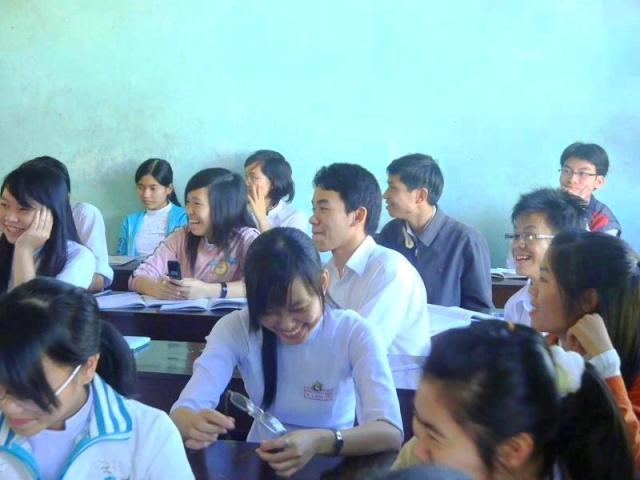 """Pic """"giờ học trong lớp"""" part 2 Dsc01518"""