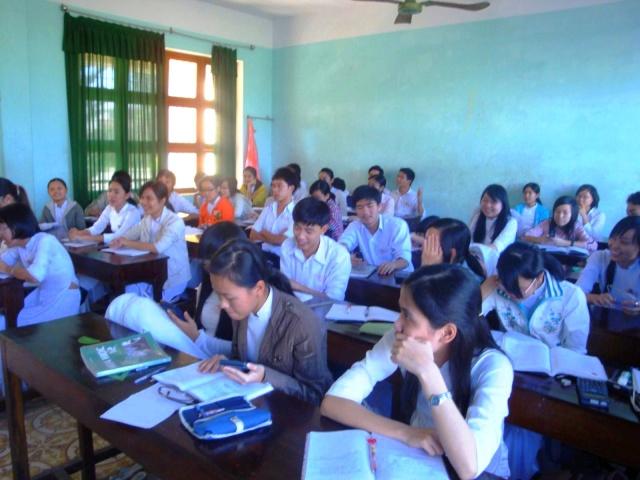 """Pic """"giờ học trong lớp"""" part 2 Dsc01519"""