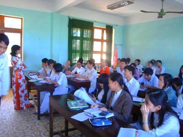 """Pic """"giờ học trong lớp"""" part 2 Dsc01520"""