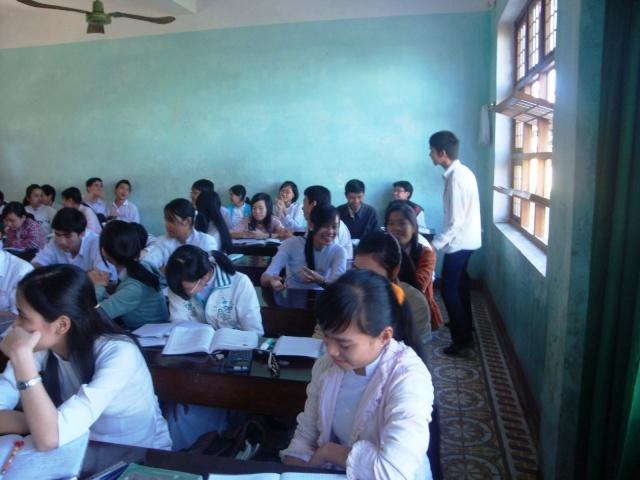"""Pic """"giờ học trong lớp"""" part 2 Dsc01521"""