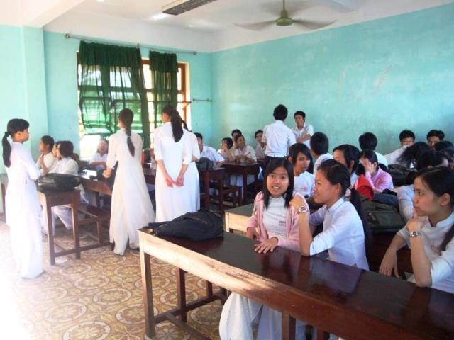 """Pic """"giờ học trong lớp"""" part 2 Dsc02713"""