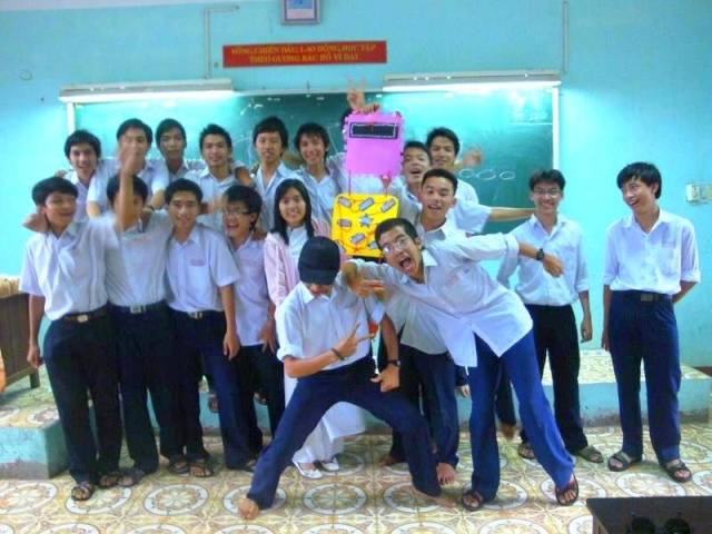 """Pic """"giờ học trong lớp"""" part 2 Dsc02715"""