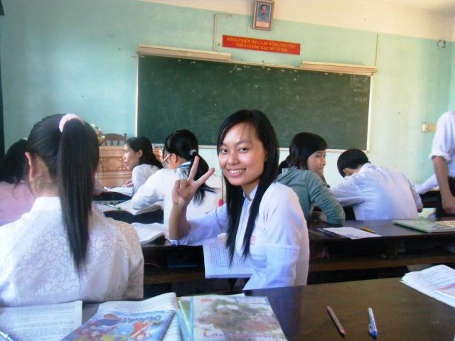 """Pic """"giờ học trong lớp"""" part 2 Dscf0513"""