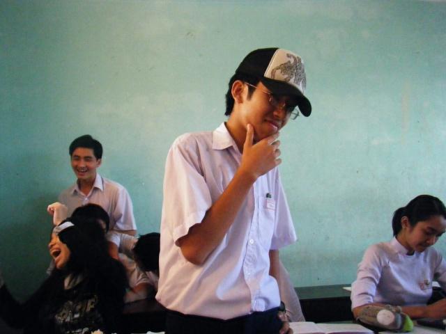 """Pic """"giờ học trong lớp"""" part 2 Dscf0516"""