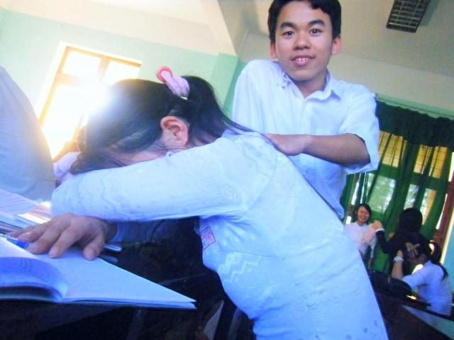 """Pic """"giờ học trong lớp"""" part 2 Dscf0519"""