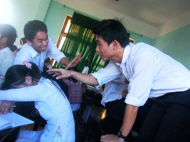 """Pic """"giờ học trong lớp"""" part 2 Dscf0520"""