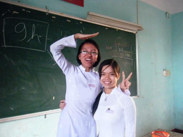"""Pic """"giờ học trong lớp"""" part 3 Dscf0536"""