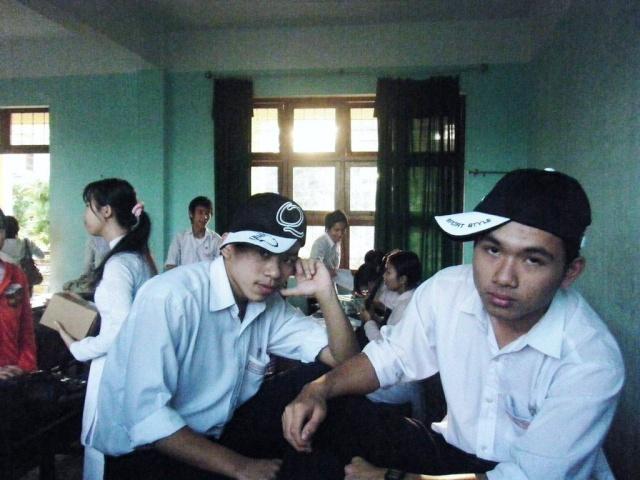 """Pic """"giờ học trong lớp"""" part 3 Dscf0610"""