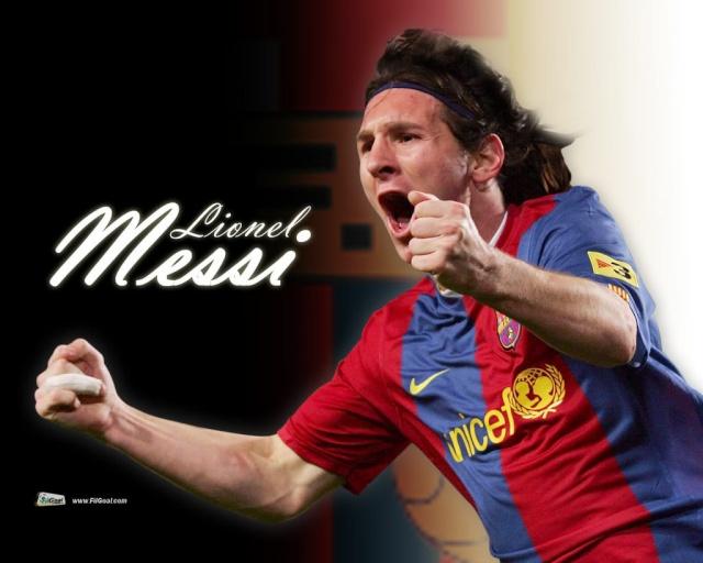 Quả bóng vàng năm 2010 Messi10