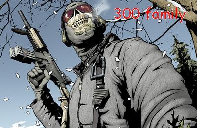la 300 Family
