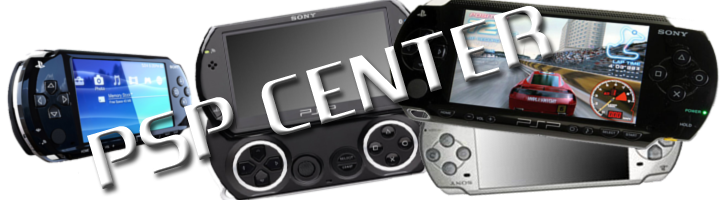 Playstation Portable Center