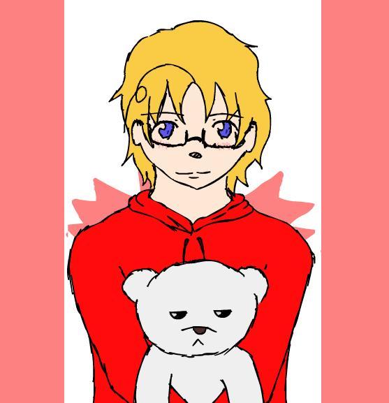 I'm Matthew Williams, nice to meet you! Canada10