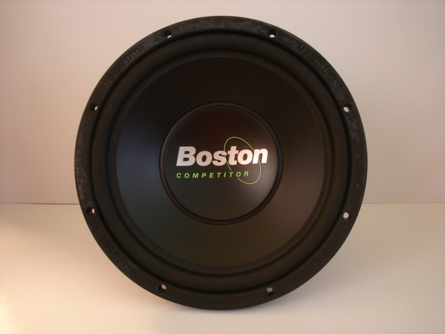 Boston competitor subwoofer 1000 series (New) Dsc05310