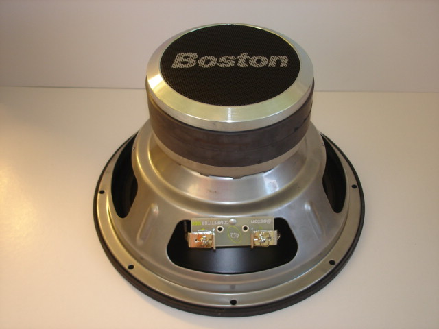 Boston competitor subwoofer 1000 series (New) Dsc05312