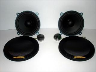 Car Speaker Boston FS50 Dsc05326