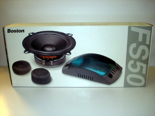 Car Speaker Boston FS50 Fs50-410