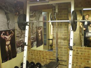 Brawns log Gym1010