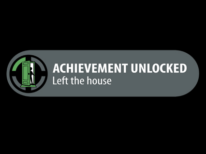 Your proudest gaming moment/achievement Achvme10