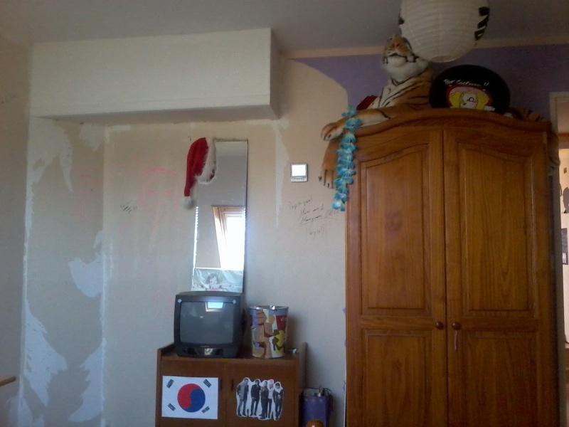 Chambre de Laurine 16ans(photo p2) Photo018