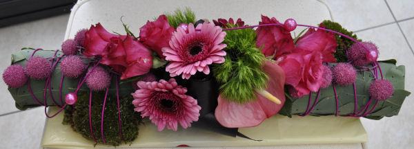Ma première réa en Art floral _dsc2420