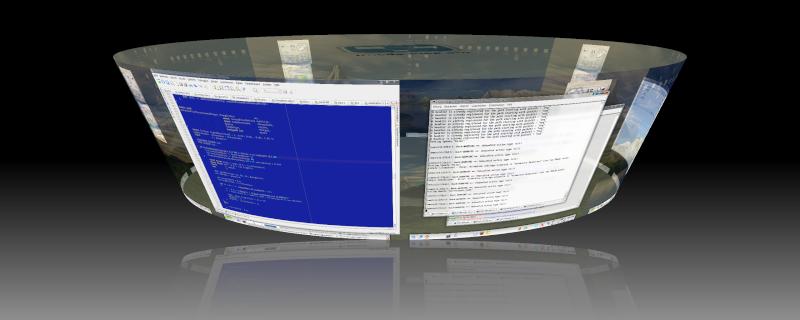 Les Variantes d'Ubuntu Cubecy10