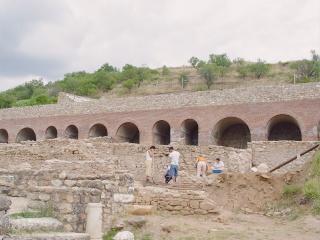 La Macédoine en quelques images... Dsc02911