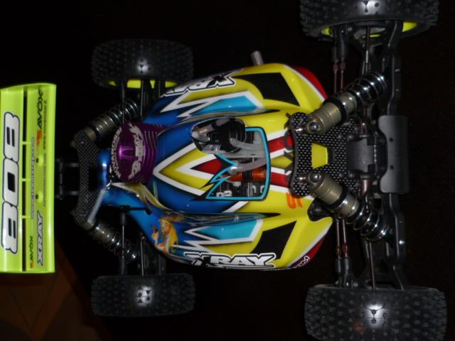 "CARO XRAY made in ""MIKOVIC"" P1000723"