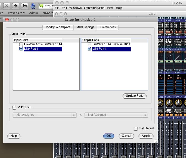 pb config 01v96 vcm avec Studio manager Osx ? Assign10