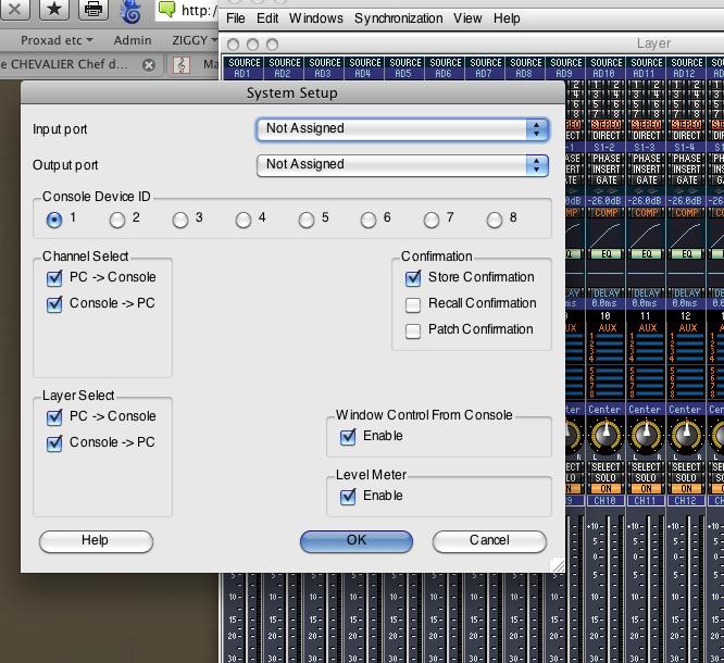 pb config 01v96 vcm avec Studio manager Osx ? Assign11
