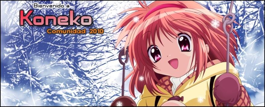 Foro gratis : Koneko  - Portal Banerk13