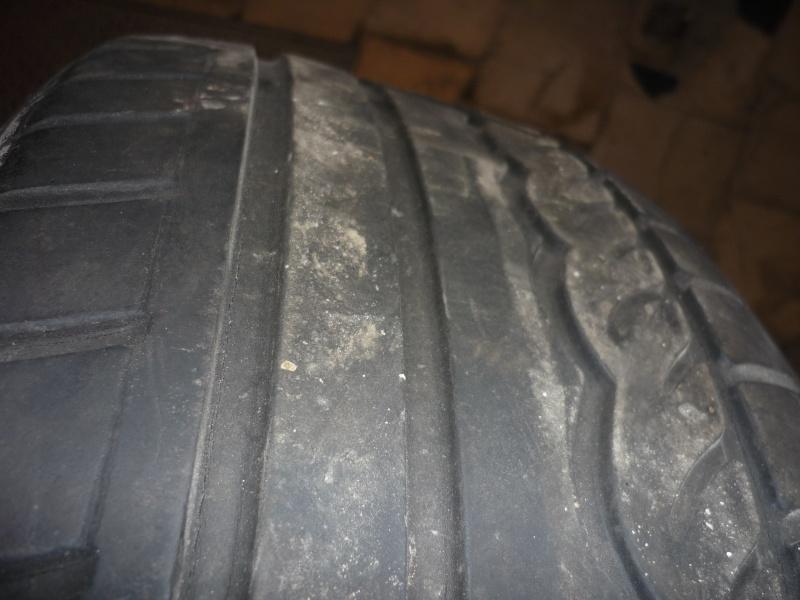 vend pneus dunlop en 18 03610