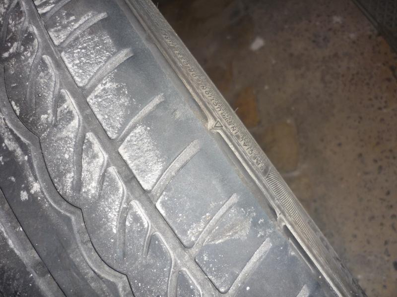 vend pneus dunlop en 18 03910