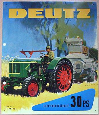 Deutz F2l514 F2l51410